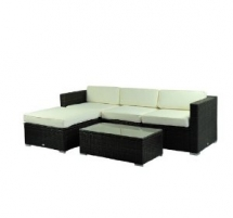 Outdoor Patio Chaise Lounge Furniture Set - Great designs for the home
