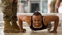 Outdoor Training: Trailblazer Boot Camp Workout - Health & Fitness