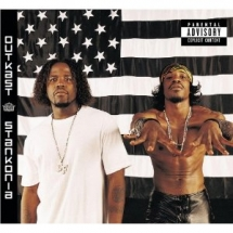 Outkast 'Stankonia' - Greatest Albums