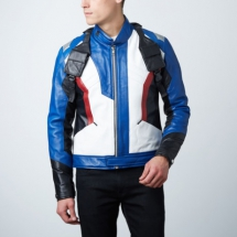 Overwatch Original Uniform Soldier 76 Jacket - Geek Apparel