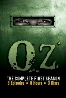 Oz - Best TV Shows
