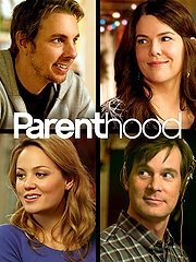 Parenthood - My Fave TV Shows