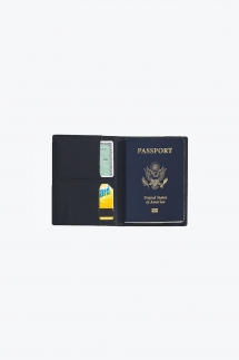 Passport Wallet - Wallets