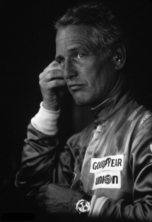 Paul Newman. Ready to get his race on in 1978 - Fave celebs