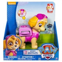 Paw Patrol Jumbo Action Pup Toy, Skye - Christmas Gift Ideas