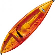 Pelican Apex 100 Kayak - Fave outdoor gear