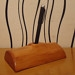 Pen holder Alder wood Office pen holder- ready to ship - So hot!