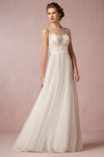 Penelope Gown from Love Marley by Watters - Wedding Ideas