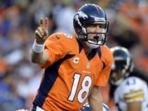 Peyton Manning - Greatest athletes of all time