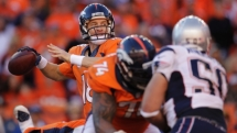 Peyton Manning & The Broncos heading to Super Bowl XLVII - Football