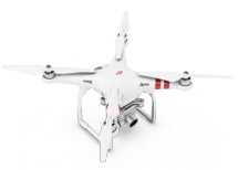 Phantom 3 Standard drone - Latest Gadgets & Cool Stuff
