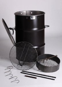 Pit Barrel Cooker - Fave products