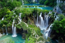 Plitvice Lakes, Croatia - I will get there