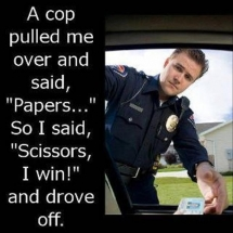 Police funny - Funny