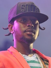 Popcaan - Fave Music