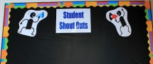 Positive messages from student to student - Educational Ideas