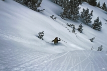 Powder days can't come fast enough - Ski Pics