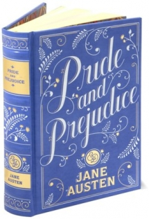 Pride and Prejudice - Books to read