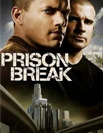 Prison Break - Best TV Shows
