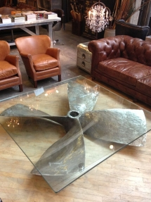 Propeller Coffee Table  - Awesome furniture