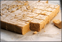Pumpkin Fudge - Crazy for Pumpkin