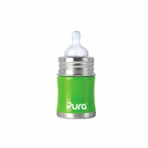 Pura stainless steel bottle - For the little one