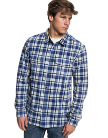 Quiksilver Men's Surf Days Long Sleeve Shirt - Summer Style
