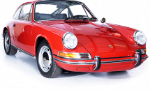 Quintessenza Electric Classic 911 - Electric Sports Cars