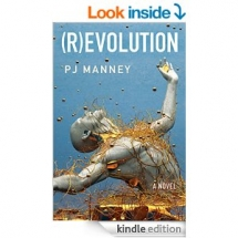 (R)evolution by PJ Manney - Kindle ebooks