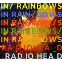 Radiohead 'In Rainbows' - Greatest Albums