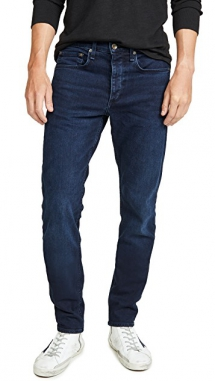 Rag & Bone Standard Issue Jeans - Man Style