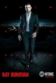 Ray Donovan - My Fave TV Shows