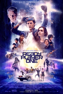 Ready Player One - Favourite Movies