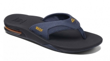 Reef Men's Fanning Flip Flop - Summer Footwear