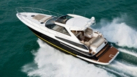 Regal - 52 Sport Coupe - Motorboats