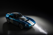 Renovo Coupe electric supercar - Electric Sports Cars