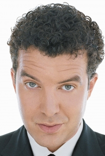 Rick Mercer - Celebrity Portraits
