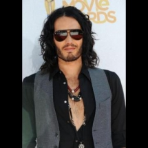Russell Brand - Fave celebs