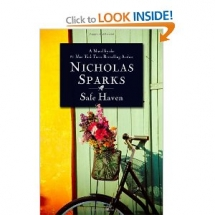Safe Haven - Nicholas Sparks - Books to read
