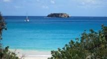 Saline Beach - St Barths - Vacation Spots