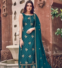 Salwar Suit Online - For the new arrival