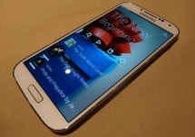 Samsung Galaxy S4 - Technology & Electronics