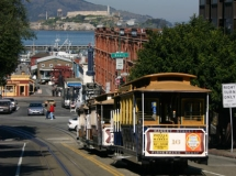 San Francisco, California, USA - I will get there