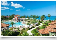 Sandals Grande Antigua - St Johns Antigua - Dream destinations