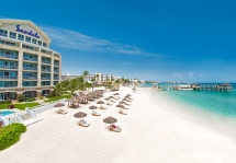Sandals Royal Bahamian Spa Resort & Offshore Island – Nassau, Bahamas - I will travel there