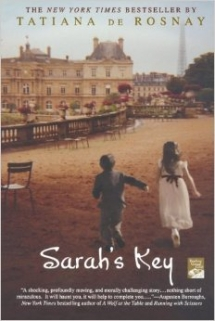 Sarah's Key by Tatiana de Rosnay - Good Reads