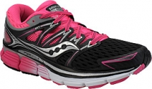 Saucony Women's Triumph ISO Running Shoes - Running shoes