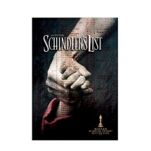Schindler's List - Best Movies Ever