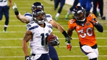 Seattle Seahawks win Super Bowl XLVII - News Stories