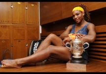 Serena Williams - Sports and Greatest Athletes